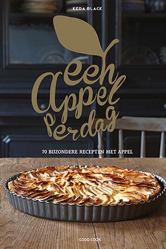 Een appel per dag - Keda Black