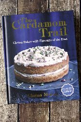 The cardemom trail - Chetna Makan